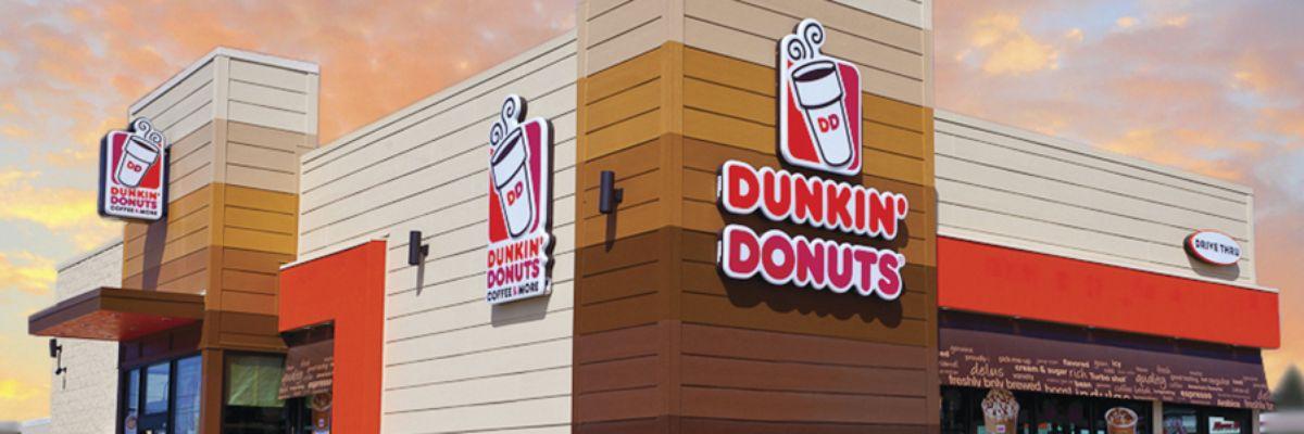 Dunkin Dunkin Brands