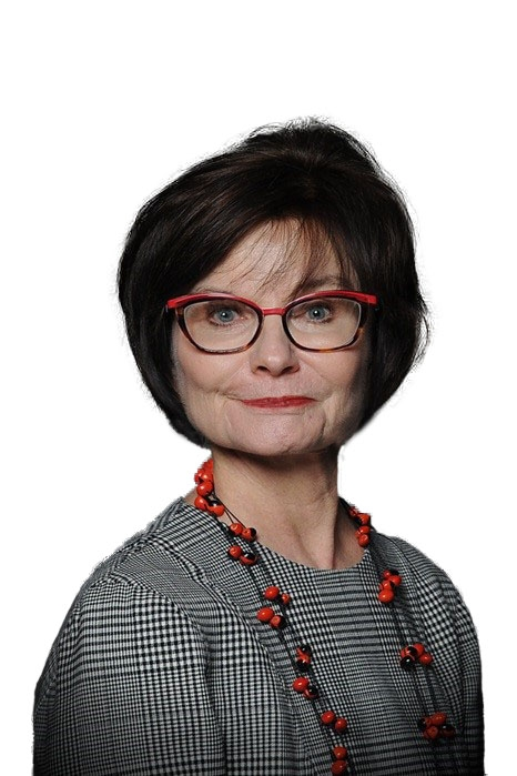 Karen Raskopf
