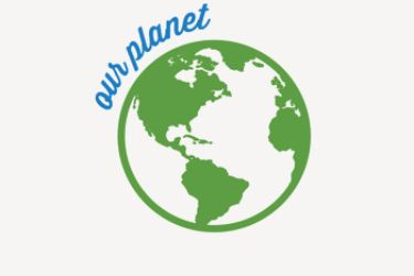 Our Planet tile