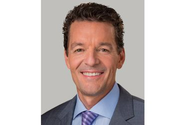 David Hoffmann Named Dunkin' Brands CEO; Nigel Travis Appointed Executive Chairman