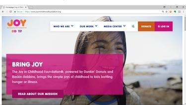 JiCF website