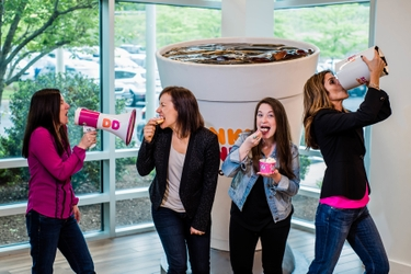 The Inside Scoop on Interviewing at Dunkin' Brands