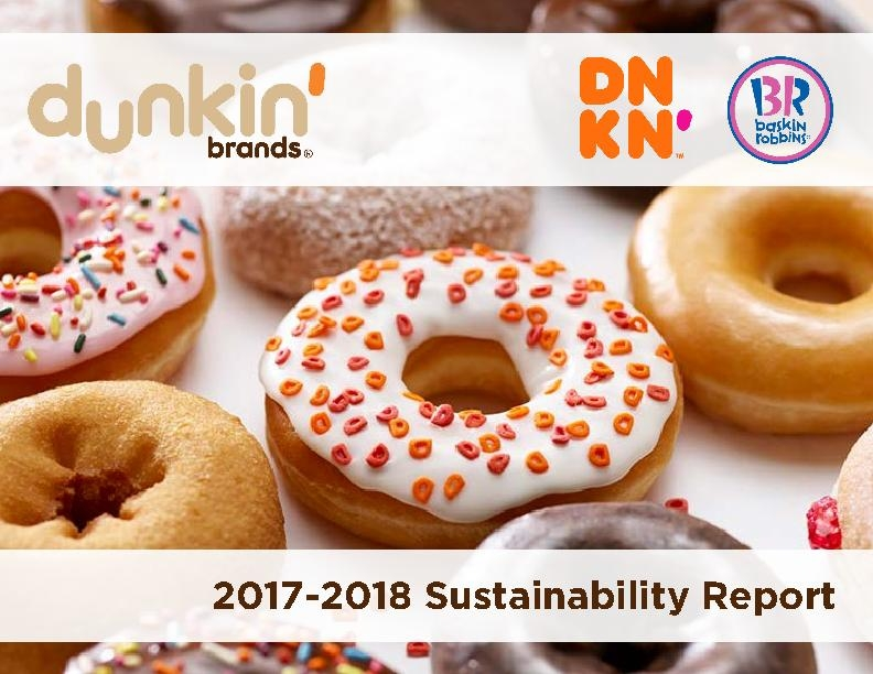 Download our 2017-2018 Sustainability Report