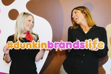 What's the Candidate Experience Like at Dunkin' Brands?