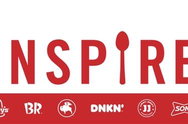 Dunkin' Brands is now Inspire Brands