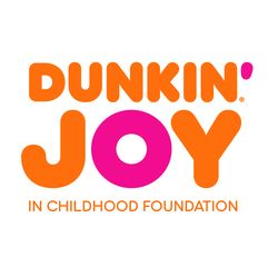 Dunkin' Joy in Childhood Foundation Logo