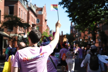 Meet INspire, Dunkin' Brands' LGBTQ+ & Allies Employee Resource Group