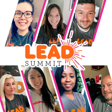 2020 Dunkin' Brands LEAD Summit