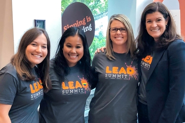Taking the LEAD on Professional Development at Dunkin' Brands