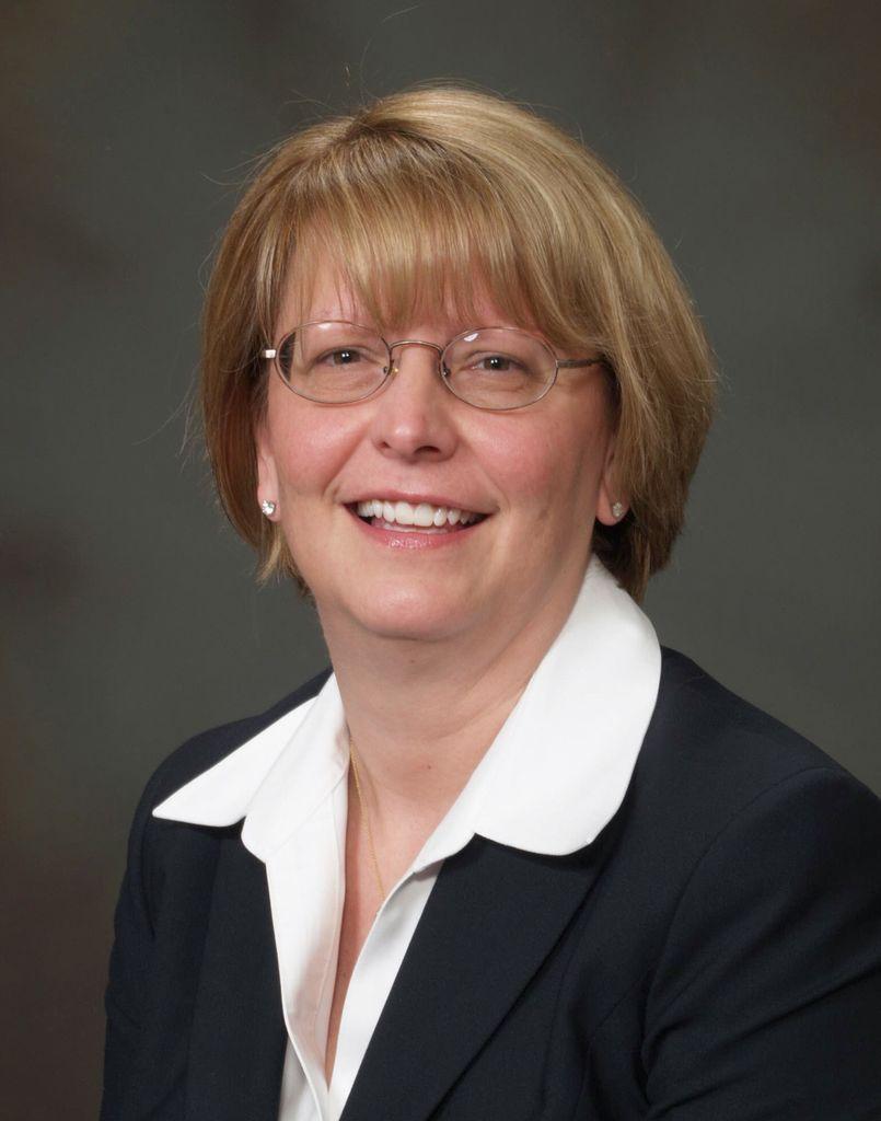Joanne Weber