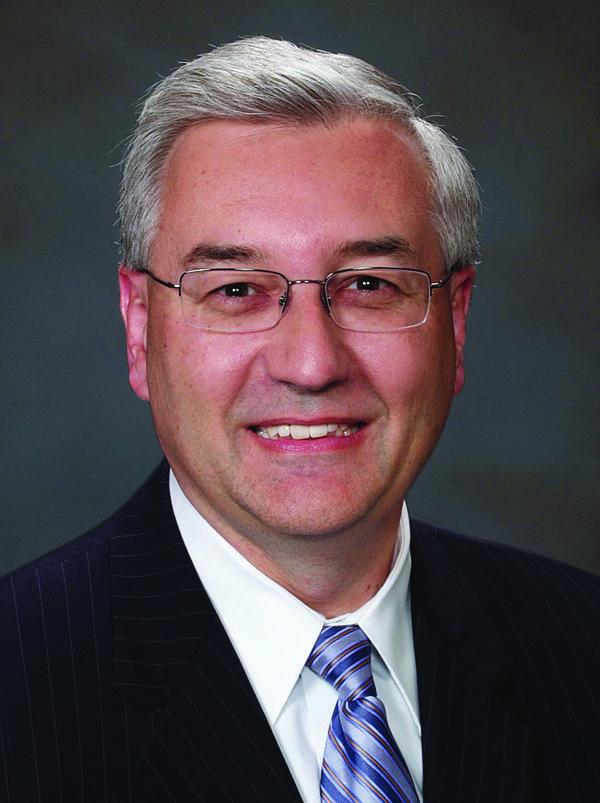 Peter Burlander