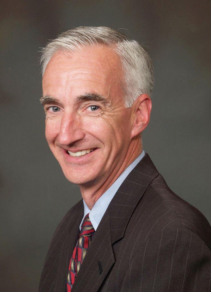 Denis Hogan