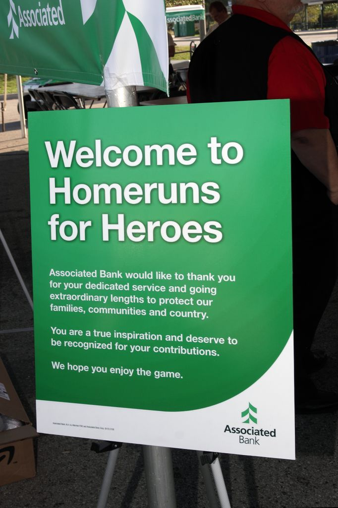 Welcome to Homeruns for Heroes