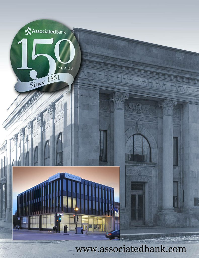 Neenah 150 Years
