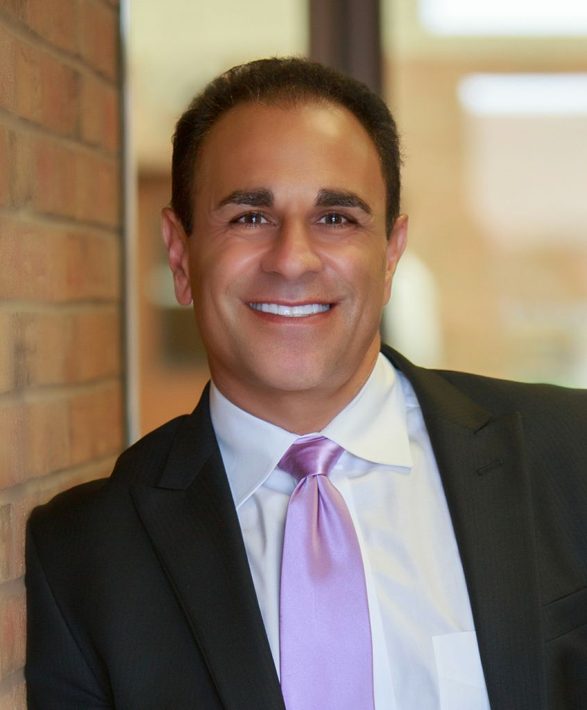 John J. Abraham recognized by Mortgage Executive Magazine