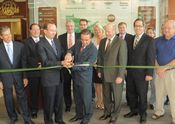Corporate Headquarters Ribbon Cutting Ceremony