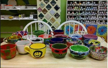Associated Bank fights hunger with Empty Bowls