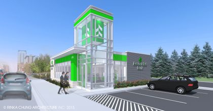 Associated Bank announces plans for new downtown branch