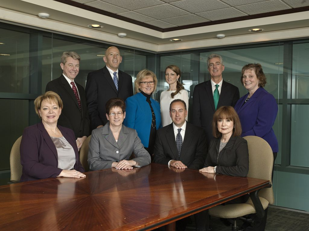 Milwaukee Magazine and Five Star Professional recognize Associated Bank loan officers