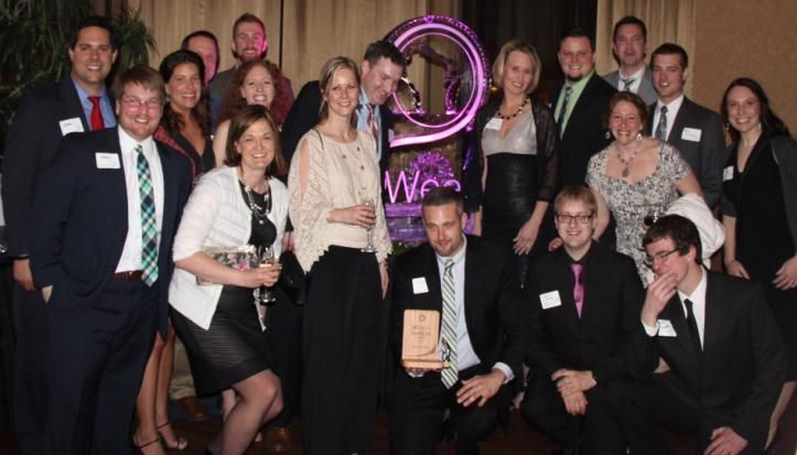 Associated Bank named a best place to work for young professionals