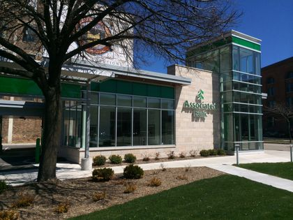 Associated Bank's Haymarket Square location earns prestigious commercial real estate awards