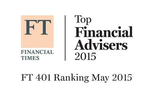 Associated Bank's Michael Habermann and Rick Thill named to the 2015 Financial Times Top 401 Retirement Plan Advisors List