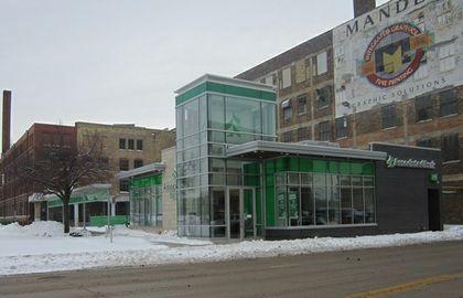Milwaukee, Wis. (Haymarket)