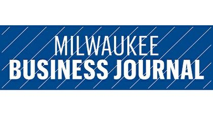 Milwaukee Business Journal recognizes Associated Bank's Darren Dewing as 40 Under 40 Award winner