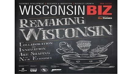 WisconsinBiz 2014