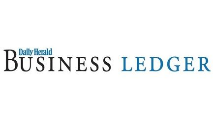 Daily Herald Business Ledger