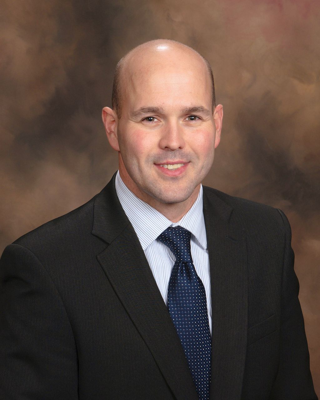 Chad Heath joins Associated Bank's Green Bay offices as vice president, senior client advisor