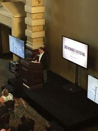 Associated Bank sponsors Milwaukee Film Festival's kick-off event