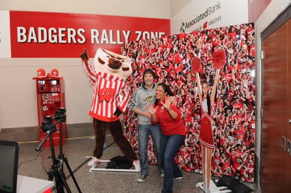 WISCONSIN BADGERS: Associated Bank and UW Athletics Deepen Partnership