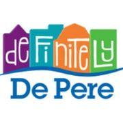 Definitely De Pere