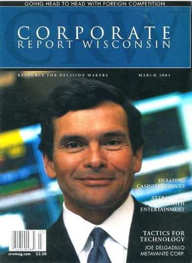 Corporate Report Wisconsin