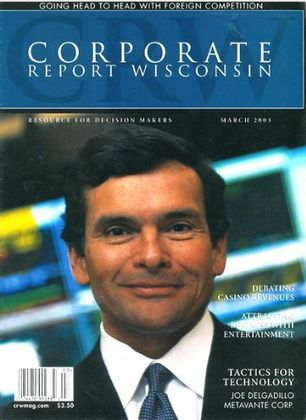 Associated Bank recognized in 2012 Best of Wisconsin Business Awards
