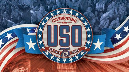 "Associated Bank recognized as ""Veteran Friendly Workplaces"" at USO Wisconsin 75th Anniversary Gala"
