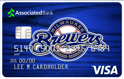 MILWAUKEE BREWERS: Associated Bank expands partnership with Milwaukee Brewers™