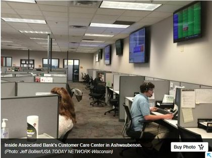 Inside Associated Bank's secret tech weapon