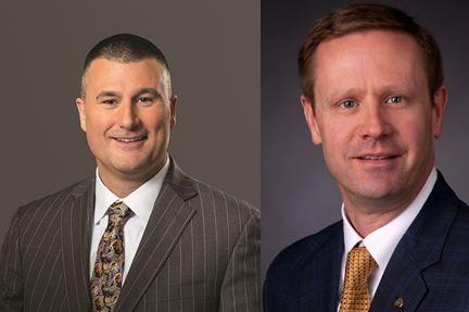 William M. Bohn and Dean Hildebrandt