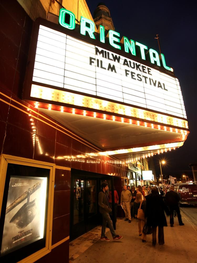 Associated Bank is proud to become presenting sponsor of the Milwaukee Film Festival.