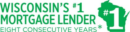 Associated Bank is Wisconsin's #1 Mortgage Lender for eight years in a row