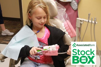 MINNESOTA WILD: Dental supply collection at Xcel Energy Center set for Minnesota Wild game on Feb. 8