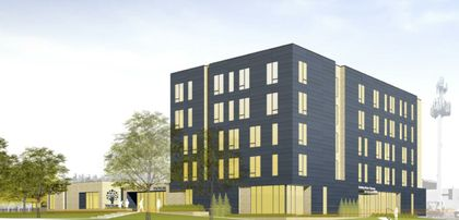 Associated Bank provides $9M LIHTC equity for Minneapolis homeless youth housing community