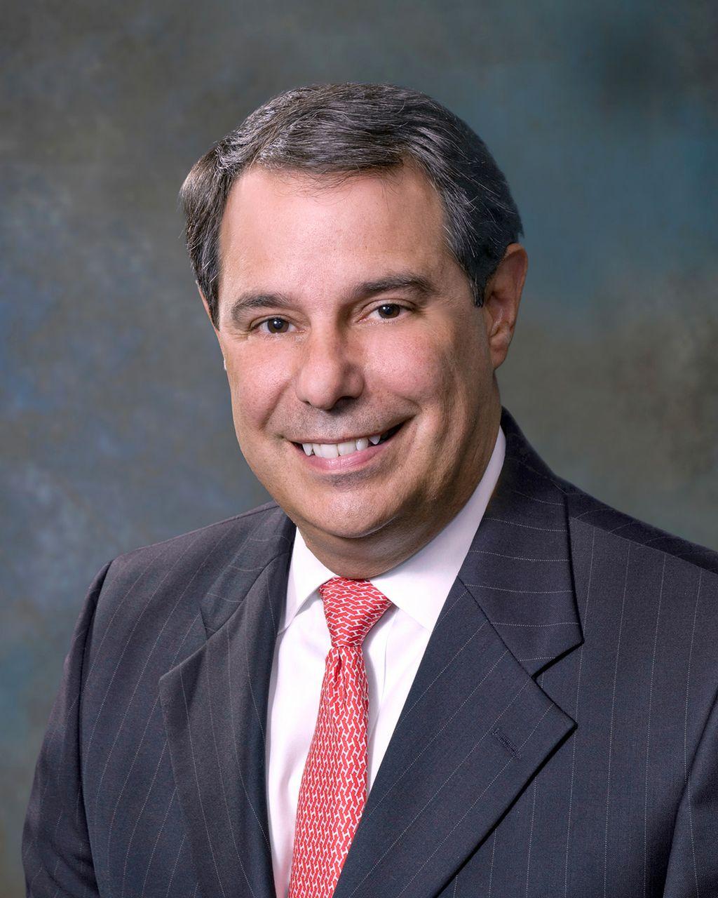 Charles P. Garcia