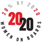 Associated Bank recognized as a 2020 Women on Boards Winning 'W' Company for six consecutive years