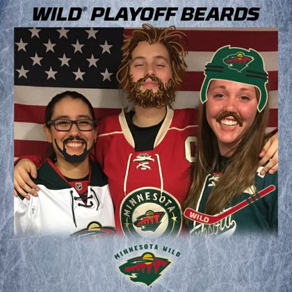 MINNESOTA WILD: Minnesota Wild® fans invited to celebrate team's success through Associated Bank's Ultimate Wild Fan Program