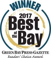 2017 Best of the Bay winner