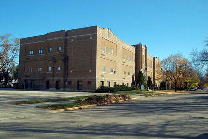 Associated Bank completes $17M financing package for former Fond du Lac, Wis. Catholic school conversion to affordable apartments