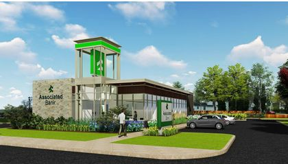 Associated Bank announces plans for new Lake Geneva branch